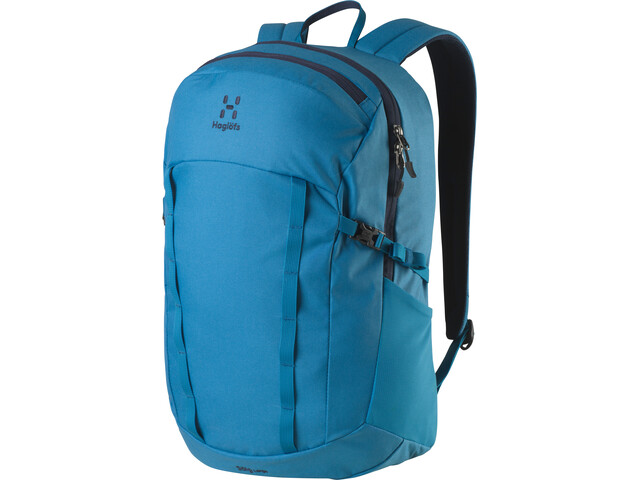 Haglöfs Sälg Daypack Medium blue fox/tarn blue